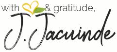 J. Jacuindes Kitchen - Sig on white
